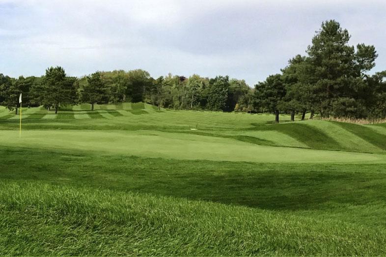 Golf Leagues Near Me
