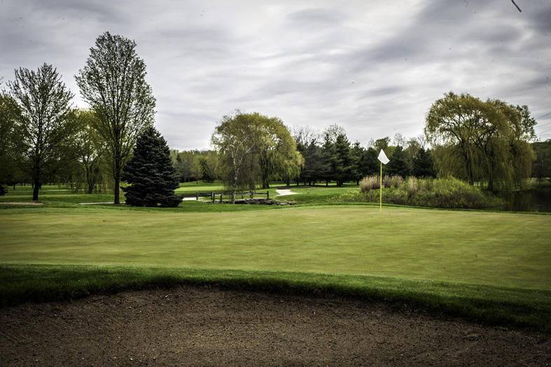 Golf Leagues Near Me